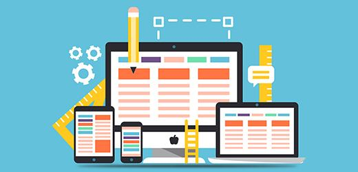 ¿Cómo mejorar el diseño de una web?